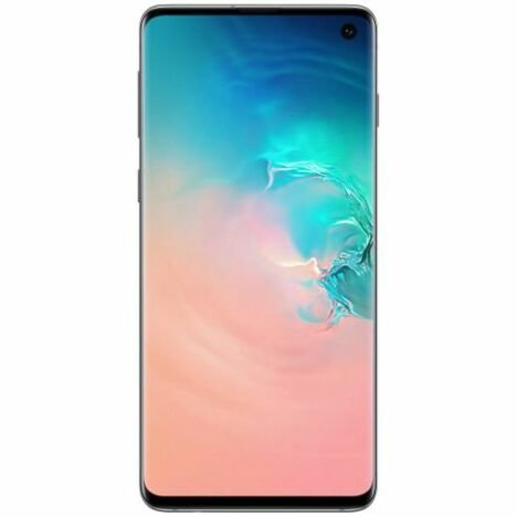 Samsung Galaxy S10 G973 128GB Dual Sim black